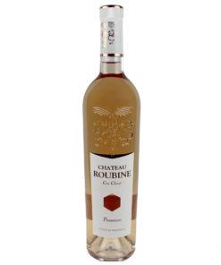 Château Roubine Cru Classé cuvée Premium Rosé 2017