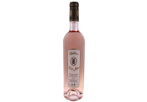Château St-Julien rosé 2017 Coteaux Varois en Provence
