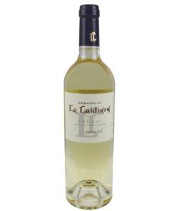 Domaine de La Laidière Blanc – 2017