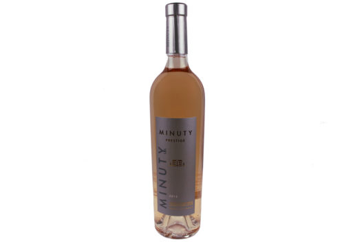 Prestige de Minuty Rosé – 2017