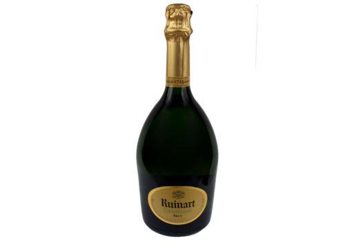champagne Ruinart brut sans coffret