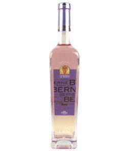 chateau de Berne Terres de Berne cotes de Provence rosé 2015