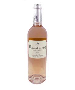 Domaine Rimauresq Cru Classé Rosé