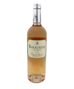 Domaine de Rimauresq Cru Classé Rosé - 2017