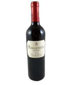 Domaine de Rimauresq Cru Classé Rouge - 2015