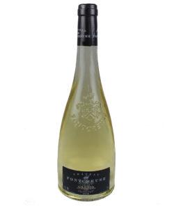 vin de Cassis chateau Fontcreuse Cassis blanc 2016