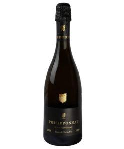 champagne Philipponnat blanc de noirs brut 2009