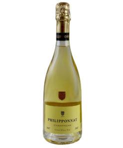 champagne Philipponna Grand Blanc brut 2007