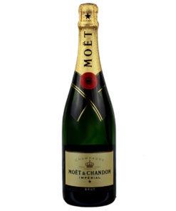 champagne Moet & Chandon impérial brut