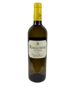 Domaine Rimauresq cru classé vin blanc
