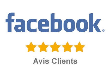 Facebook Avis Clients persowine